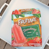 Fruttare Fruit Bars Review
