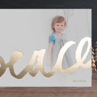 Great Holiday Card Ideas from Minted
