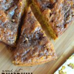 Easy Crock Pot Pumpkin Coffee Cake Recipe