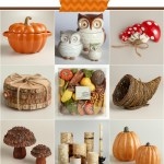 Fall Decor and More from Cost Plus World Market