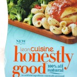 Lean Cuisine #HonestlyGood Meals