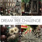 Michaels 2nd Annual Dream Tree Challenge