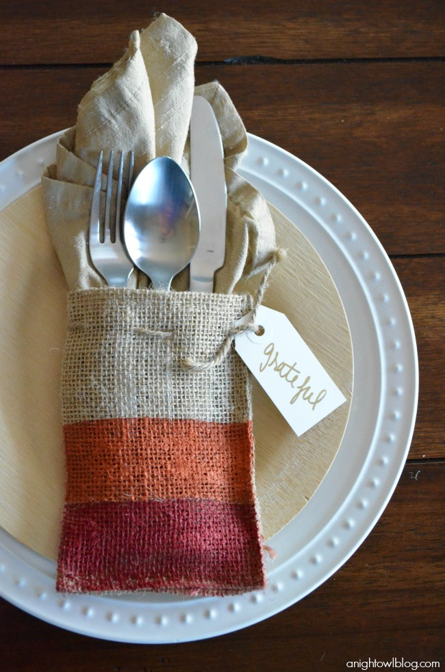 5 gorgeous thanksgiving place settings ideas tlcme tlc