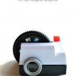 Projecteo – the Tiny Instagram Projector
