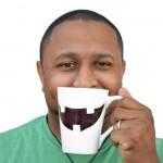 Trick or Treat Mug with #DunkinMugUp