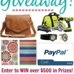A Night Owl Gift Guide Giveaway!