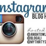 Instagram Blog Hop | 11/26