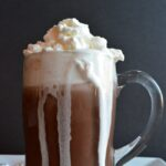 SMIRNOFF Cinna-Sugar Hot Chocolate