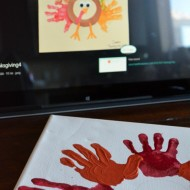 Thanksgiving Kids Crafts with Bing Smart Search