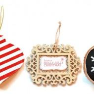 Easy Christmas Ornament Ideas with Martha Stewart Crafts