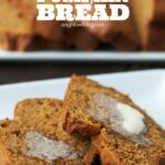 Easy Pumpkin Bread Recipe and Our Rove