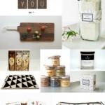 10 Fabulous Hostess Gift Ideas from BRIKA