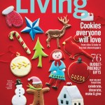 Handmade Christmas Ornaments by Martha Stewart Living