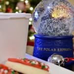 Polar Express Movie Night with SearsStyle Fall Fashion