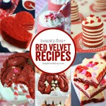 25+ Red Velvet Recipes