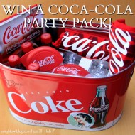 Coca-Cola Big Game Ad and Giveaway!