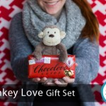 Valentines Gifts with Sesame
