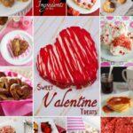 12 Sweet Valentine Treats
