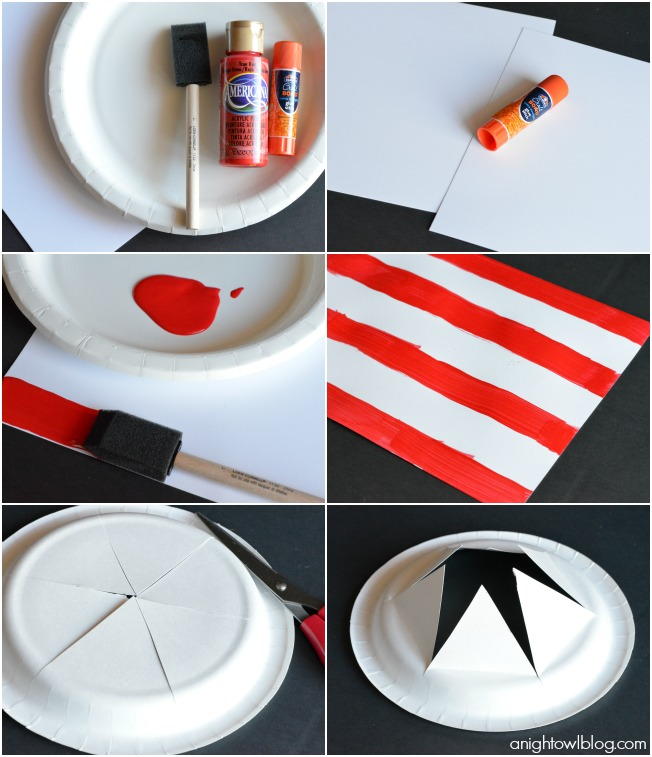 Celebrate Dr. Seussu0027 birthday in style this year by making these adorable and EASY & Celebrate Dr. Seussu0027 birthday in style this year by making these ...