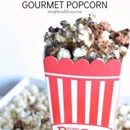 Gourmet Popcorn Recipes for Movie Night