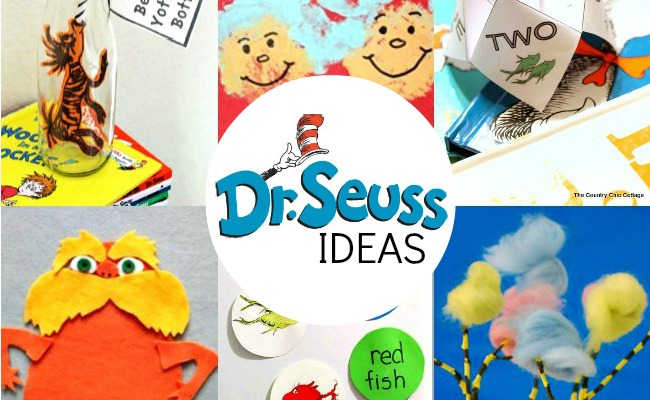 25 Dr Seuss Ideas A Night Owl Blog