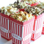 Gourmet Popcorn Recipes for Movie Night