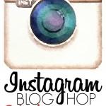 Instagram Blog Hop | 4/19