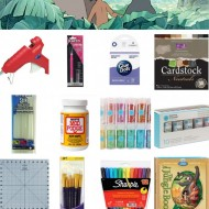 Bare Necessities of Crafting Giveaway