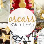 Last-Minute Oscar Party Ideas