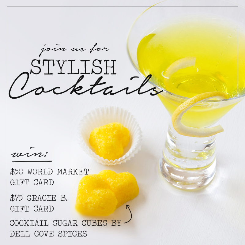 Stylish-Cocktails-Prize-Pack