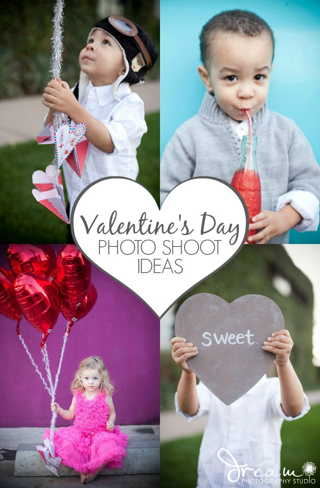 Toll Tons Of Great Ideas For Photo Props And Locations For A Valentineu0027s Day  Photo Shoot!