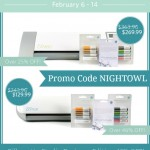 Silhouette Studio® Designer Edition Bundles and Giveaway