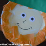 Leprechaun Kid Crafts