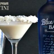 Coconut Cream Martini