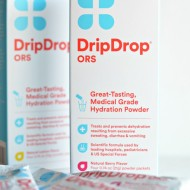 Drip Drop Review