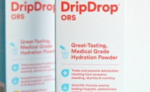 Drip Drop - transform the way you hydrate