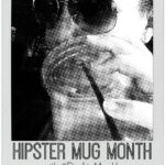 Hipster Mug Month with #DunkinMugUp
