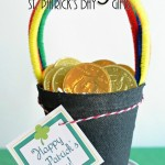 Pot of Gold St. Patrick's Day Gifts