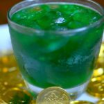 Vanilla Mint Leprechaun Kiss