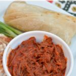 Slow Cooker Red Chili Beef