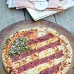 Create a Pizza Masterpiece with DiGiorno® Design a Pizza™