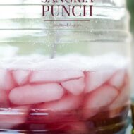 Sangria Punch