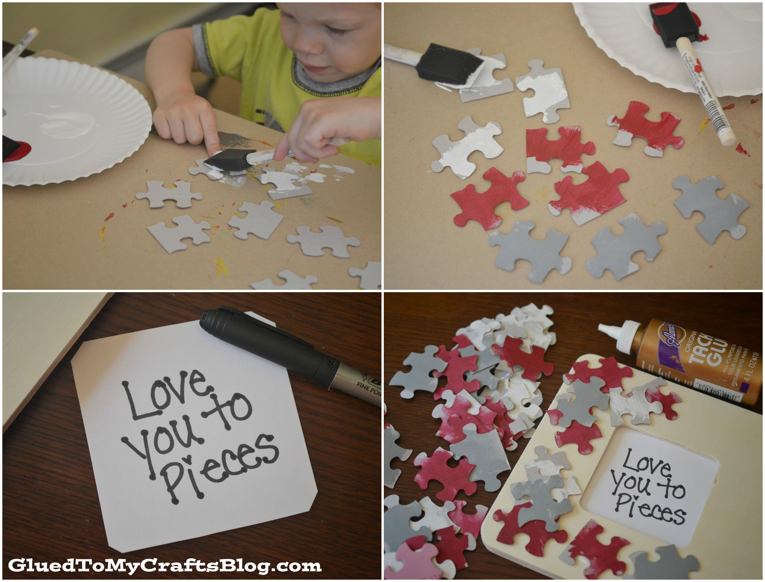 First apartment ornament - First Apartment Ornament Love Pieces Fathers Day Kids Craft Ideas