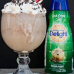 Make this delicious and creamy Frozen Mudslide in just minutes!