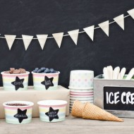Quick and Easy Ice Cream Bar