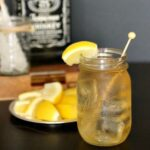 Hard Iced Tea Bar and Entertaining Tips