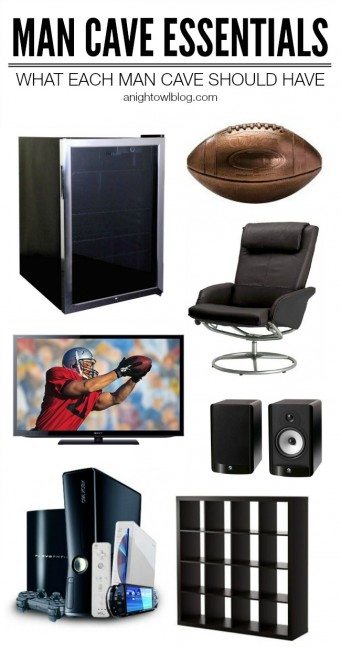 man cave looking - photo #43