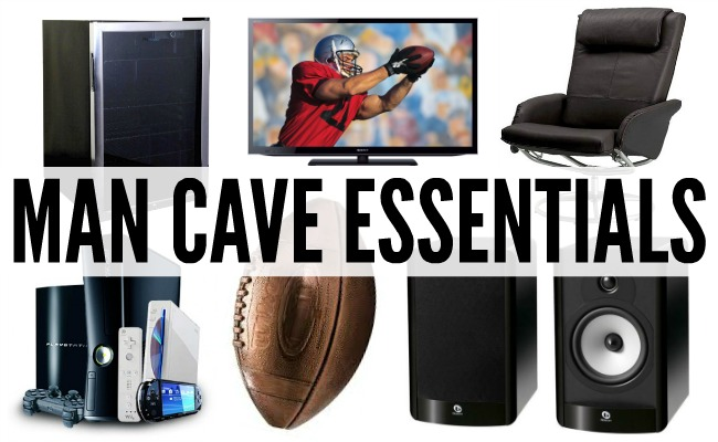 Diy Man Cave Essentials : Man cave essentials a night owl