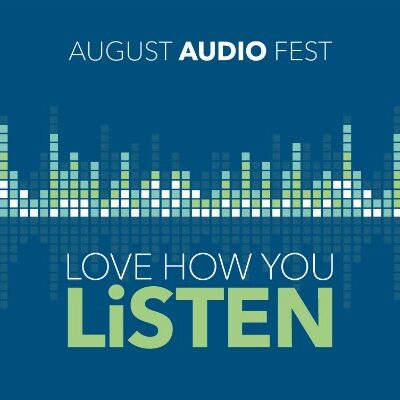 August Audio Fest at Best Buy | #AudioFest