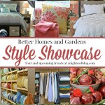 Better Homes and Gardens Style Showcase